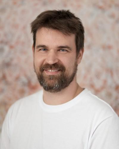 Osteopaatti Jari Kauppila