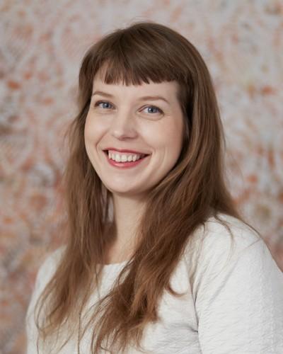 Tunne- ja vuorovaikutuskouluttaja Elina Kauppila