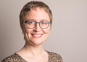 Osteopaatti Reetta Koskenranta