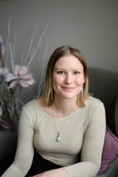Osteopaatti Laura Uotinen